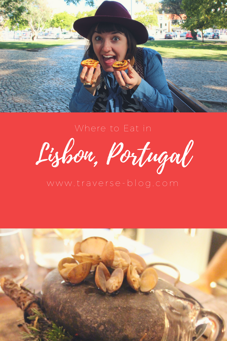 There was no shortage of wonderful restaurants to try in Lisbon, Portugal! During my honeymoon in this European capital, we certainly tried to eat at all the best spots! Read about the culinary highlights of our visit in Portugal's capital city.