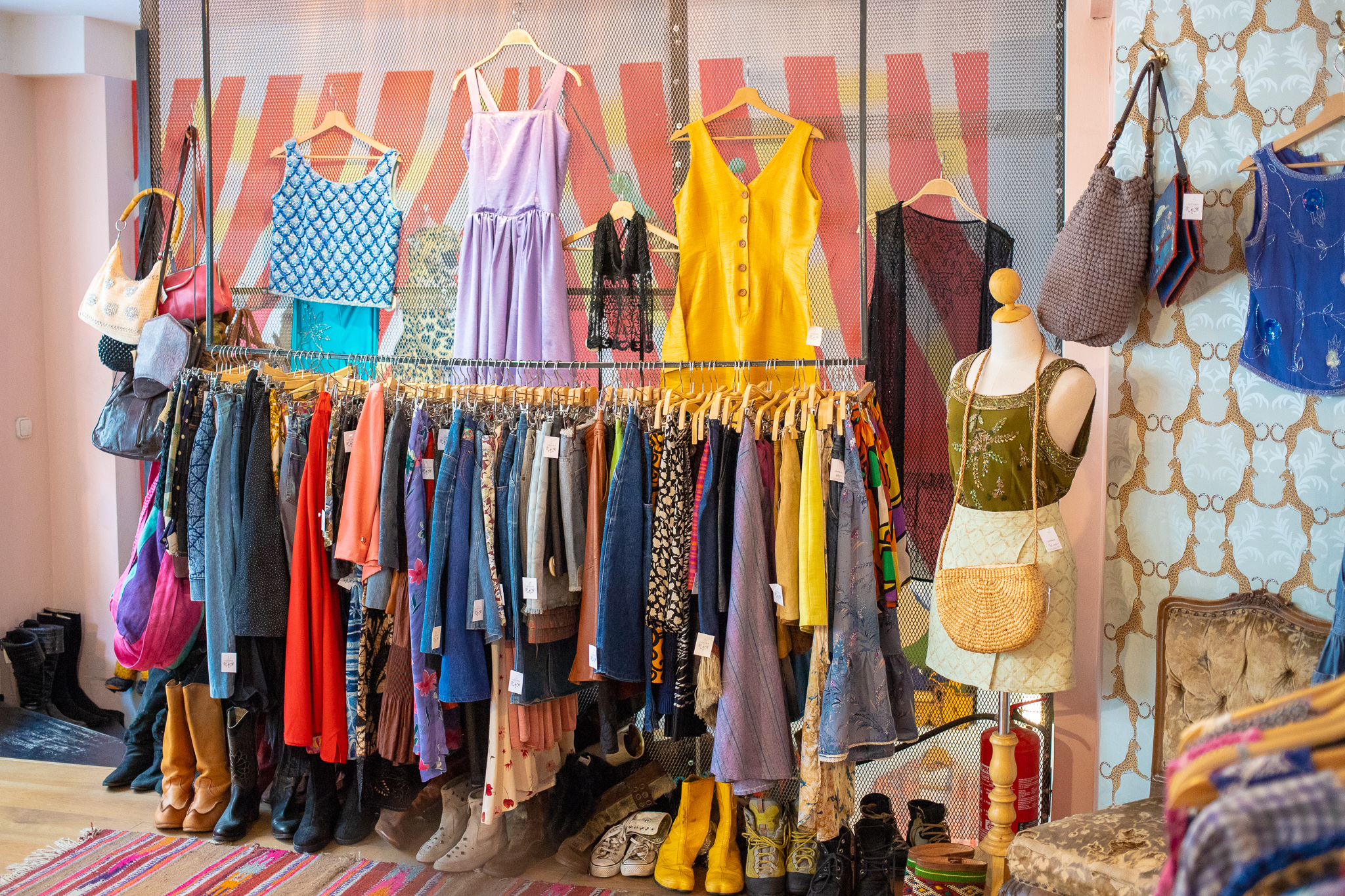 Budapest Shopping Guide 12 Best Independent Boutiques You Can T Miss Traverse