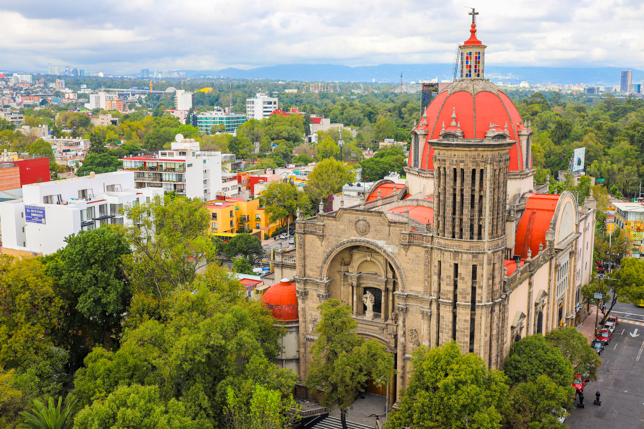 First Timer S Itinerary For 4 Days In Mexico City Traverse
